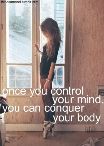 conquer your mind